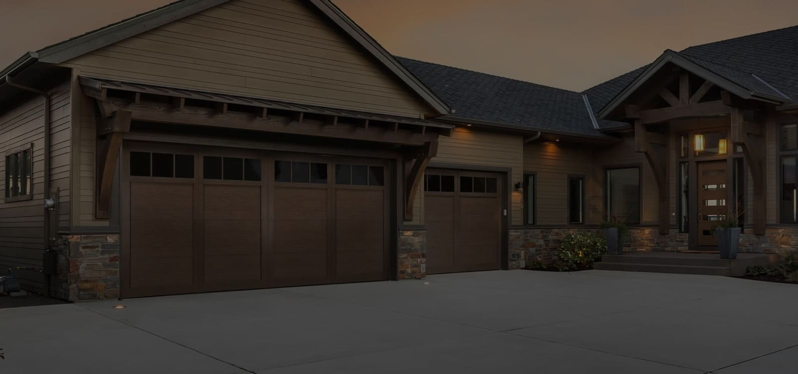 Overland Park Garage Door Repair